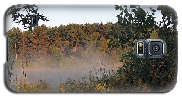 Morning Light Galaxy S5 Case by Teresa Schomig