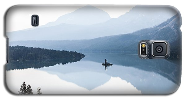 Morning Mist Galaxy S5 Case by Aaron Aldrich