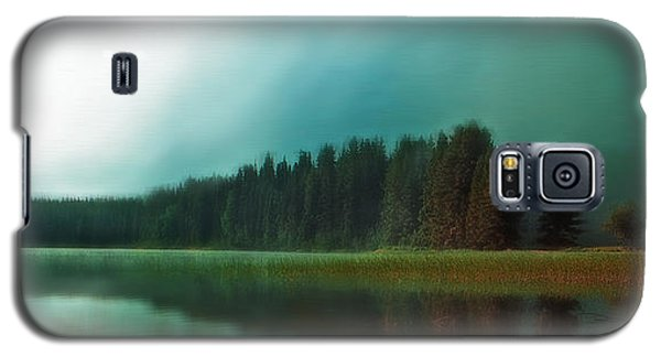 Morning Mist  Galaxy S5 Case