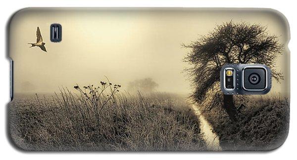 Morning Mood Galaxy S5 Case