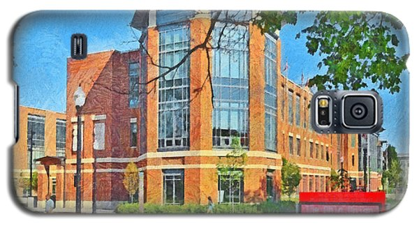 Student Union. The Ohio State University Galaxy S5 Case