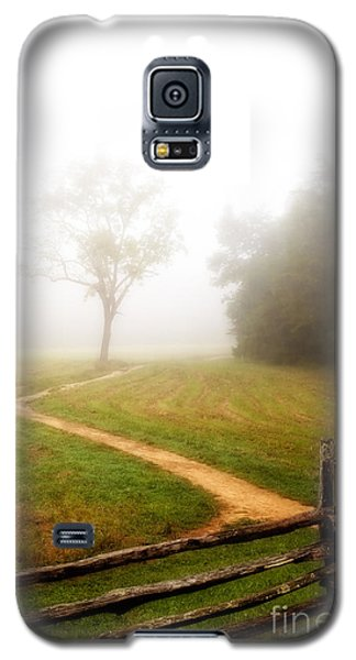 Morning Path Galaxy S5 Case