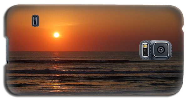 Morning Reflection Galaxy S5 Case