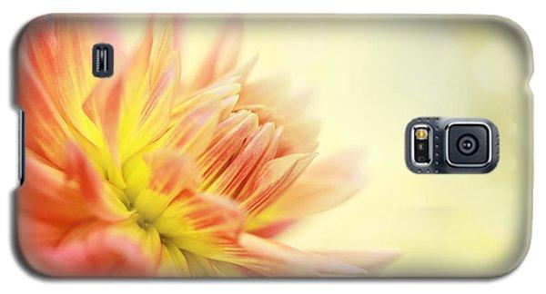 Morning Serenade Galaxy S5 Case