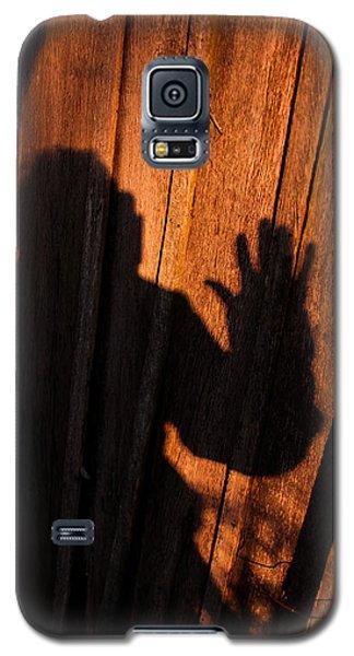 Morning Shoot Galaxy S5 Case