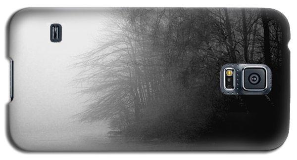 Morning Stillness Galaxy S5 Case
