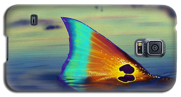 Drum Galaxy S5 Case - Morning Stroll by Kevin Putman