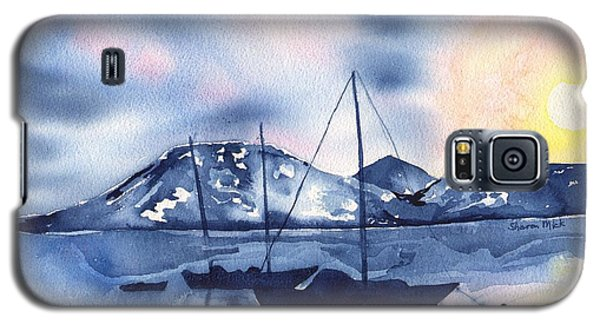 Morning Summer Soltice Galaxy S5 Case by Sharon Mick