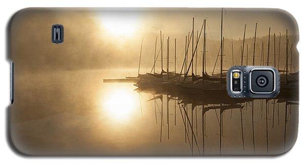 Morning Sun Galaxy S5 Case by Eunice Gibb