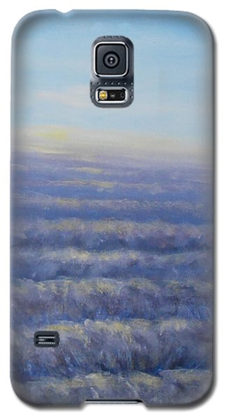 Morning Sun Galaxy S5 Case by Jane  See