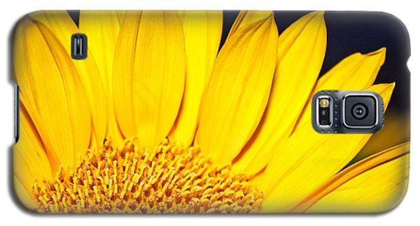 Morning Sunshine Galaxy S5 Case