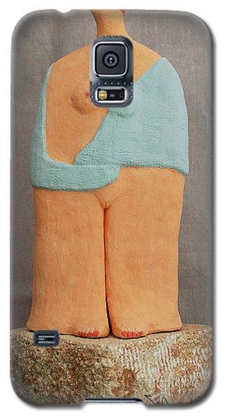 Morning Swim Galaxy S5 Case