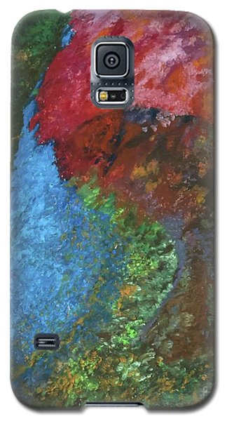 Morning Tree Galaxy S5 Case