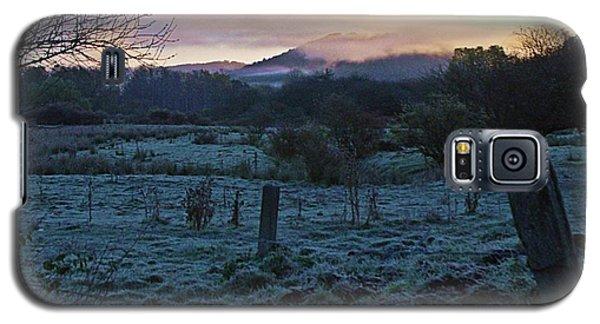 Morning Twilight Galaxy S5 Case by Christian Mattison