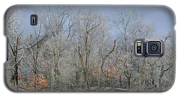 Morning View Village Creek Galaxy S5 Case
