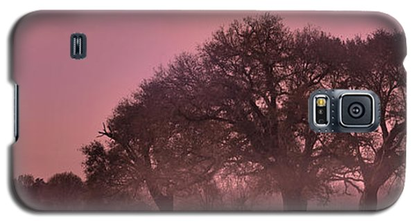 Morning Whispers In Mississippi Galaxy S5 Case