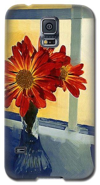 Morning Window Galaxy S5 Case