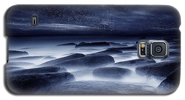 Morpheus Kingdom Galaxy S5 Case