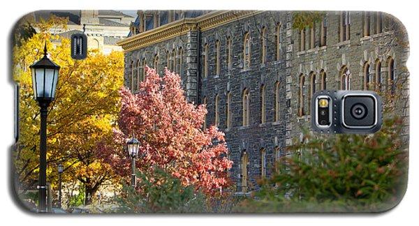 Morrill Hall Cornell University Galaxy S5 Case