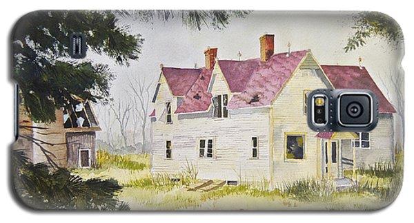 Morristown Farmhouse Galaxy S5 Case by Susan Crossman Buscho