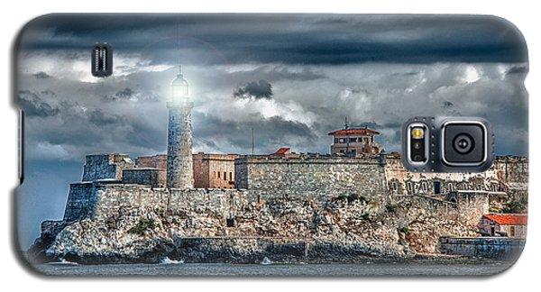 Morro Castel Galaxy S5 Case