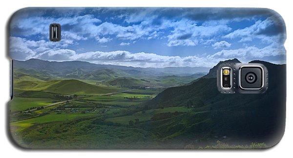 Morro Valley Galaxy S5 Case