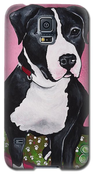 Morty Galaxy S5 Case