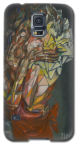 Mosaic Embrace Galaxy S5 Case