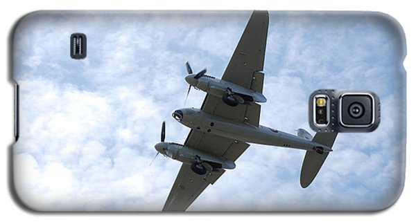 Mosquito On Final Approach Galaxy S5 Case by Mark Alan Perry