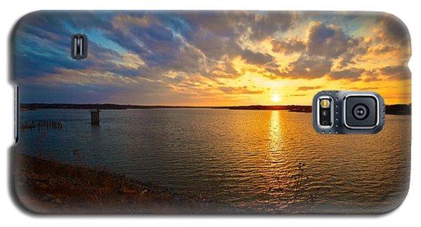 Moss Lake 6425 Galaxy S5 Case