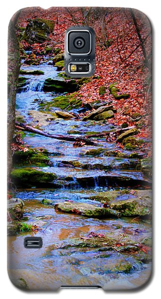 Mossy Creek Galaxy S5 Case