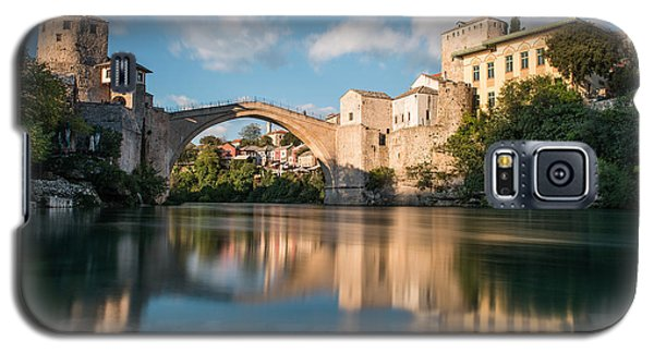Mostar Bridge Galaxy S5 Case