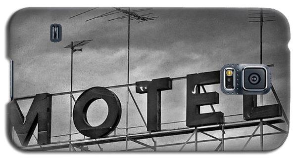Motel Galaxy S5 Case