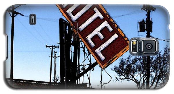 Motel - Route 66 Galaxy S5 Case