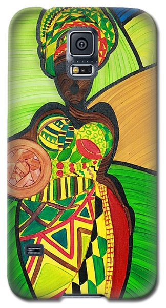 Mother Galaxy S5 Case