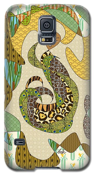 Mother Earth Galaxy S5 Case