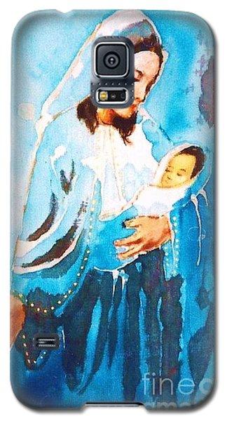 Mother Maria Galaxy S5 Case
