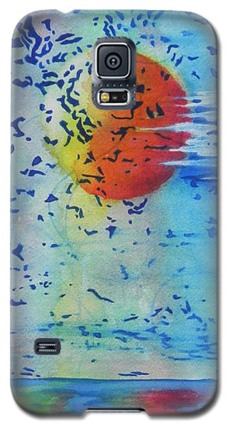 Mother Nature At Her Best  Galaxy S5 Case