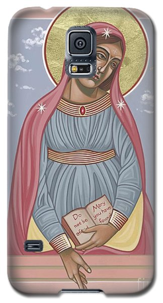 Mother Of Holy Hope 263 Galaxy S5 Case