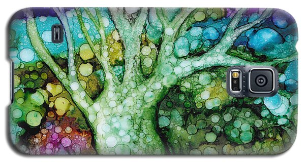 Mother Tree Galaxy S5 Case