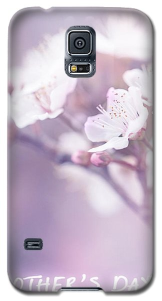 Mother's Day Greeting Card Galaxy S5 Case