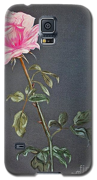 Mothers Rose Galaxy S5 Case