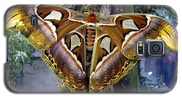 Atlas Moth Galaxy S5 Case