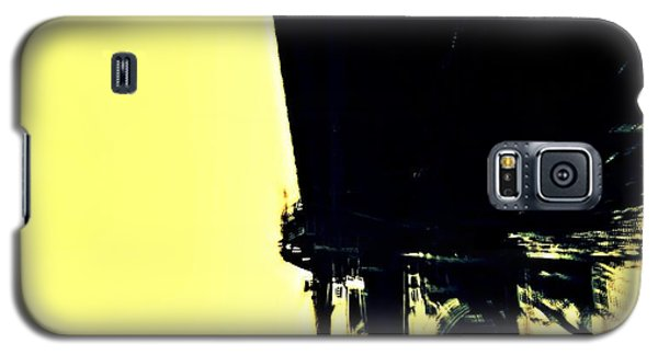 Motion Blur 2 Galaxy S5 Case