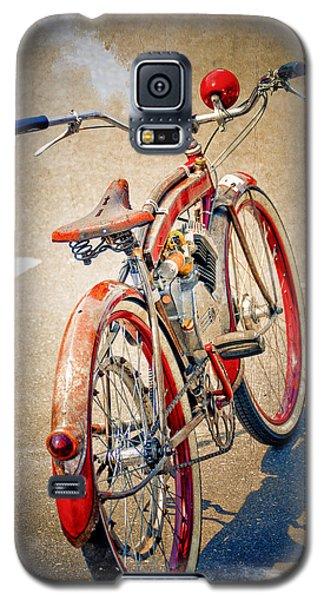 Motor Bike Galaxy S5 Case