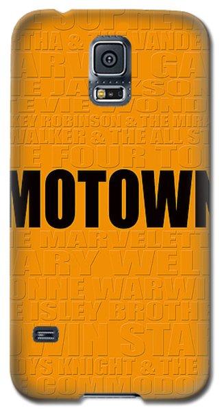 Motown Galaxy S5 Case