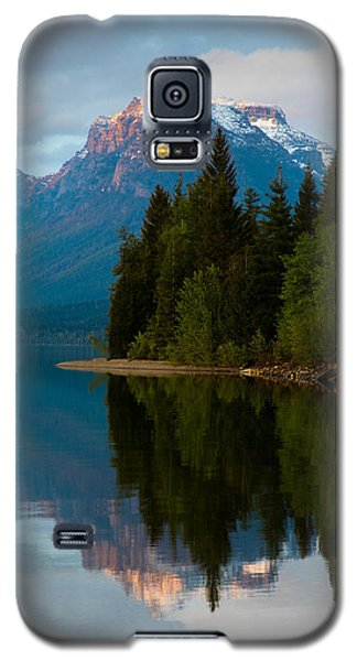 Mount Cannon Galaxy S5 Case