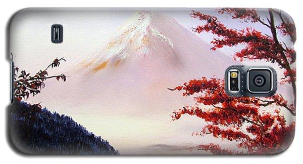 Mount Fuji Galaxy S5 Case
