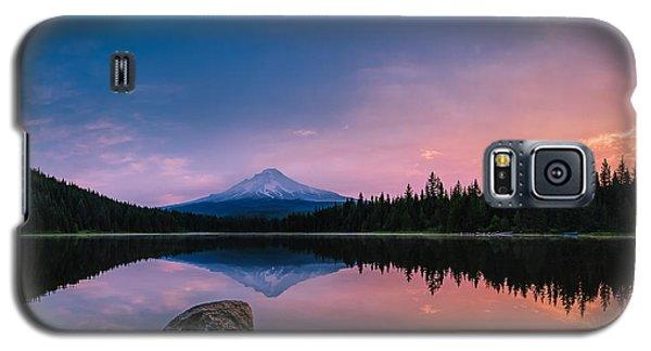 Mount Hood Magic Galaxy S5 Case