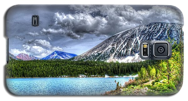 Mount Howe Galaxy S5 Case by Kevin Bone